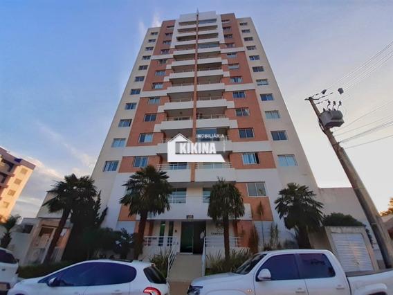 Apartamento Para Alugar - 02139.020