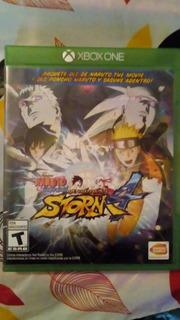 Naruto Storm 4 Xbox One Físico