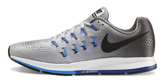 Zapatillas Nike Air Zoom Pegasus 33 Talle 41