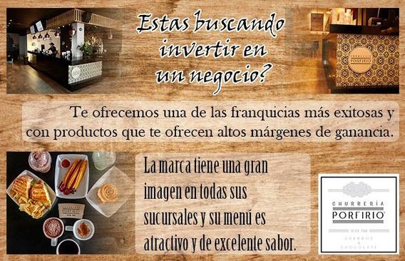Urge Venta De Franquicia