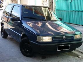 Aceito Trocas- Fiat Uno / Lindo E Barato / Doc 2700 Ano 1990