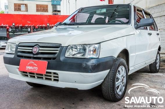 Fiat Uno Mille 1.0 Fire Flex/economy 4p