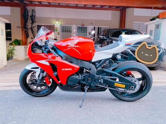 Cbr 1000rr Fireblade 2008