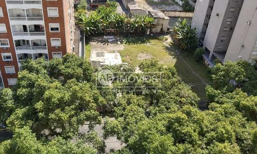 Imagem 1 de 2 de Terreno, José Menino, Santos, Cod: 3400 - V3400