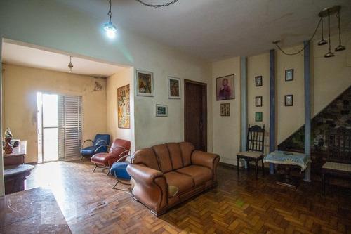 Casa À Venda - Vila Romana, 4 Quartos,  184 - S893135440