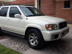 Nissan Pathfinder 3.5 Le Piel 4x2 At 2004