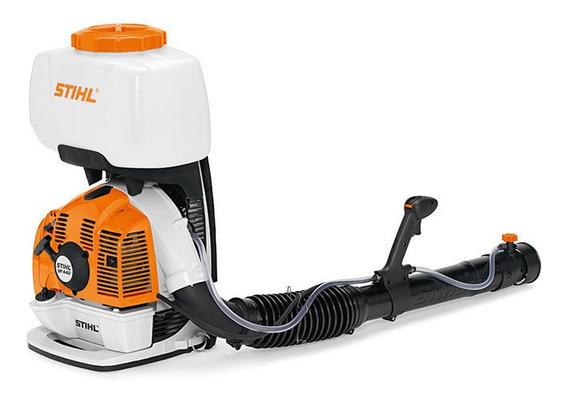 Stihl Fumigadora Gasolina 63,3cm3 5.0hp 20lts Sr440