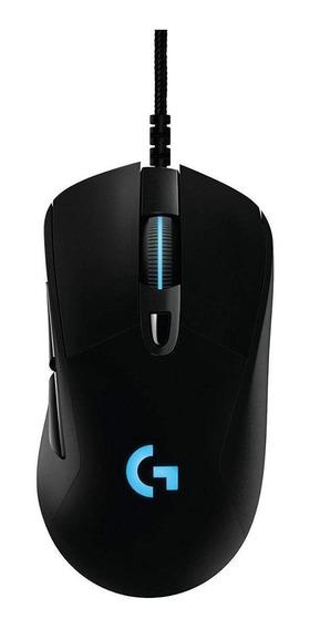Mouse para jogo Logitech G403 G Series preto