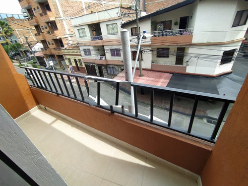 Apartamento En Arriendo Barrio Villa Paula, Itagüí.