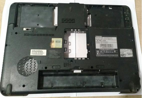 Carcaça Inferior Toshiba Satellite A300-1s9
