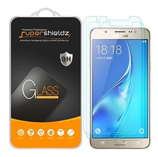Paquete De 2 Supershieldz Para Samsung Galaxy J7 2016 Protec