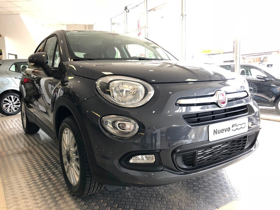 Fiat 500x Pop 1.4 Turbo-jet