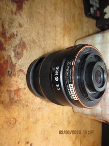 Lente Sony A-mount 18-55mm F/3.5-5.6 Sal 1855