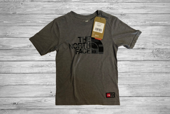 Playera The North Face