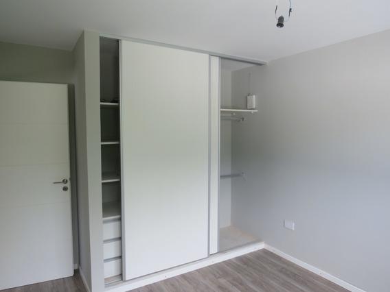 Venta (posible Alquiler) 407 Entre 7 Y 8. Duplex Con 2 Dormitorios (villa Elisa)
