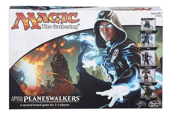 Magic The Gathering Arena Of The Planeswalkers Nuevo