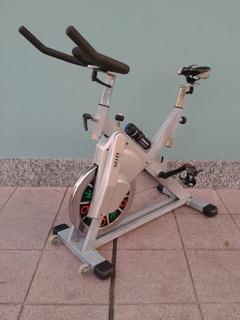 Bicicleta Fija De Spinning Profesional - Excelente Estado