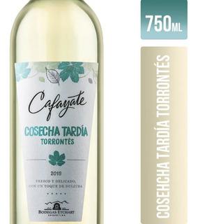 Vino Cafayate Cosecha Tardía 750ml