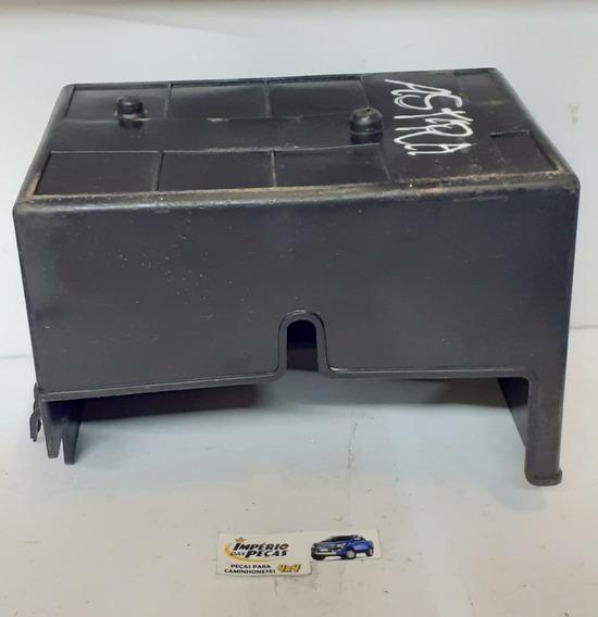 Caixa Suporte Bateria L200 Triton #5407