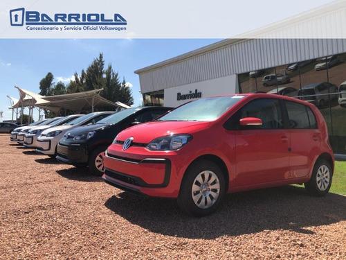 Volkswagen Up Nuevo Move Up! 2021 Mes De Promo En Barriola