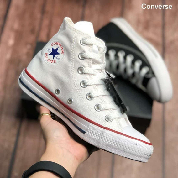 All Star Converse Original Botinha