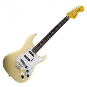Guitarra Electrica Fender Sq 70s Vintage Mn Sss