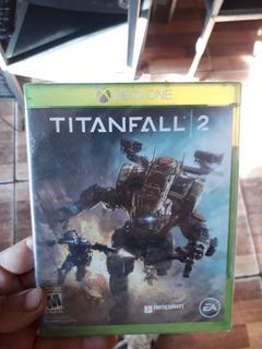Titan Fall 2 Xbox