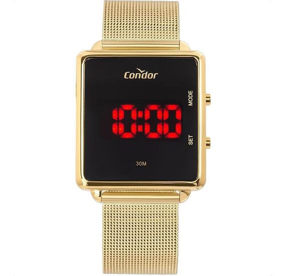 Relógio Feminino Condor Digital Cojhs31baa/4x