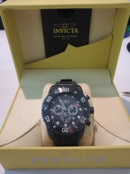 Reloj Invicta, Pro Diver, Modelo 20282