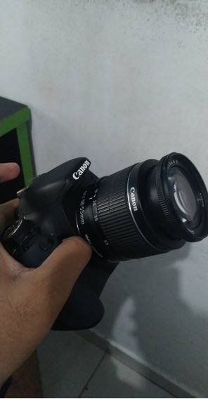 Lente Canon Ef-s 18-55mm