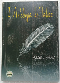 Livro I Antologia De Tabira