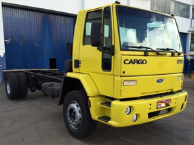 Ford Cargo 1717e