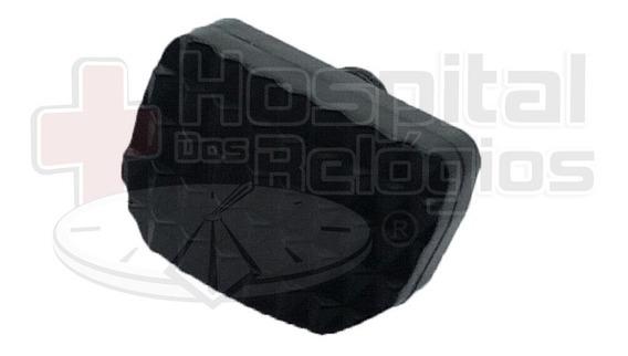 Botão Lateral Casio G-shock Ga-110 Ga-100 Preto 04h/10h