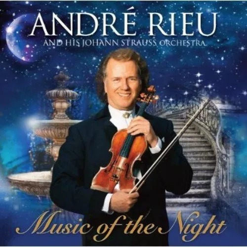 Cd : Andre Rieu - Celebrates Abba (asia - Import, 2 Disc)