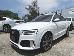 2018 Audi Q3 Rs Performance