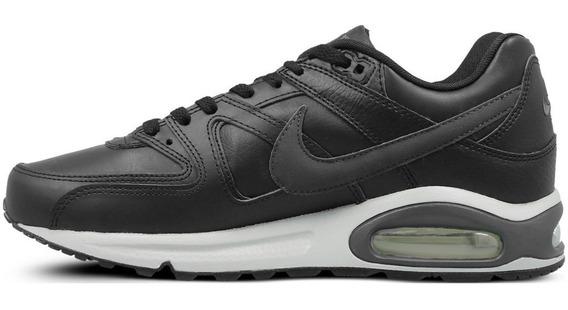 Zapatillas Nike Hombre Command Cuotas Sin Interes