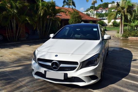 Mercedes Benz Cla 200 Único Dono, Nota Fiscal E Chave Reserv