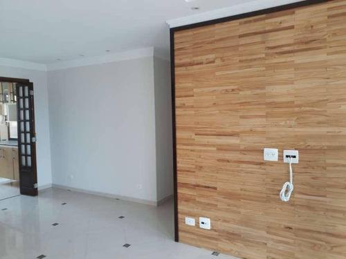 Imagem 1 de 16 de Apartamento Impecável Andar Alto Com 3 Dormitórios, 90 M² - Venda Por R$ 750.000 Ou Aluguel Por R$ 2.900/mês - Vila Mariana - São Paulo/sp - Ap15580
