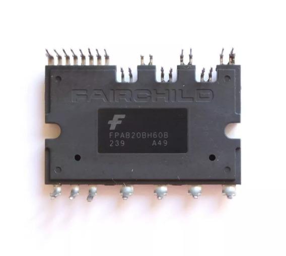 Módulo Igbt Fpab20bh60b Ar Condicionado Split Inverter