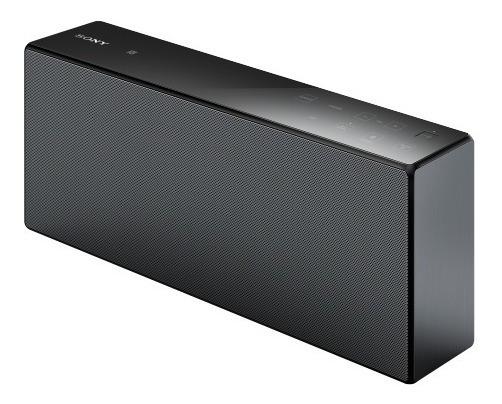 Nova Caixa De Som Portátil Bluetooth Sony Srs X7