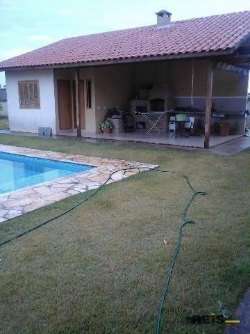 Casa Residencial À Venda, . - Ca0633