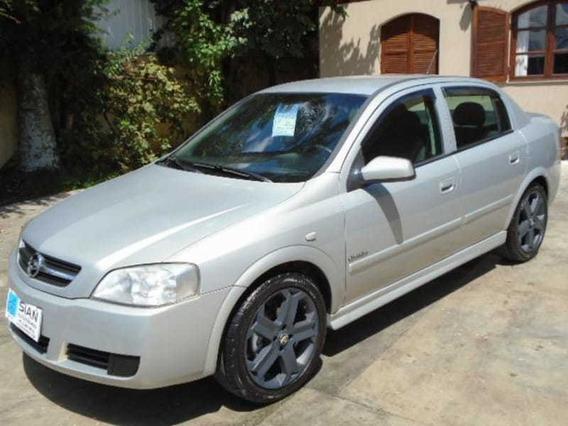 Chevrolet Astra Sedan Comfort 2.0 Mpfi 8v Flexpower