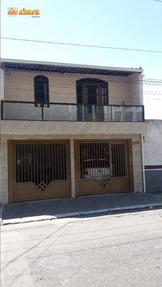 Sobrado Residencial À Venda.macedo Guarulhos - So0071