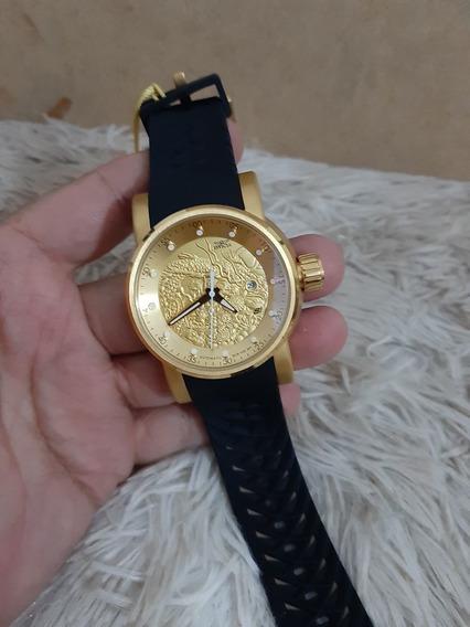 2 Relógios Invicta Yakuza S1 Automático (leia Descrição)