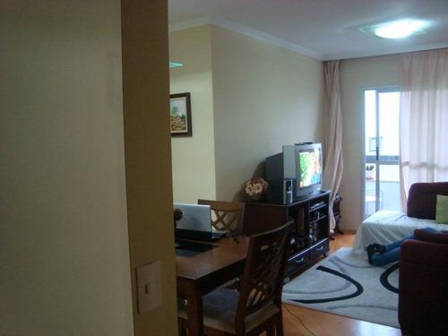 Imagem 1 de 12 de Apartamento - Ref: 6426