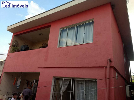 Sobrado Com 4 Dorms, Santo Antônio, Osasco - R$ 615 Mil, Cod: 574 - V574