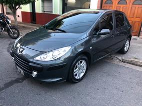 Peugeot 307 1.6 Xs Financiado $30.000 Y Cuotas Xango Autos
