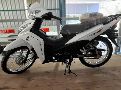 Moto Honda Wave 110 S Cuotas C/tarjeta Retira Hoy Motopier
