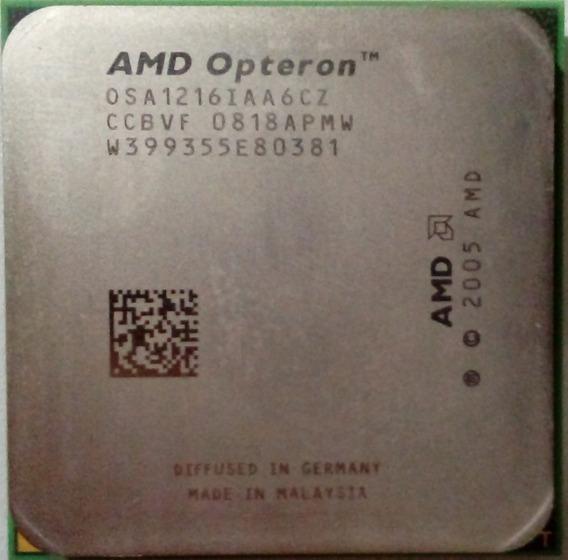 Processador Amd Opteron 1216 (rev. F3) Osa1216iaa6cz