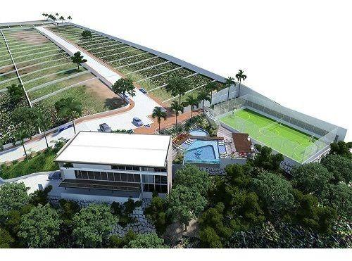 Imagem 1 de 20 de Terreno À Venda, 465 M² Por R$ 449.000,00 - Jardim Cidade Universitária - João Pessoa/pb - Te0004